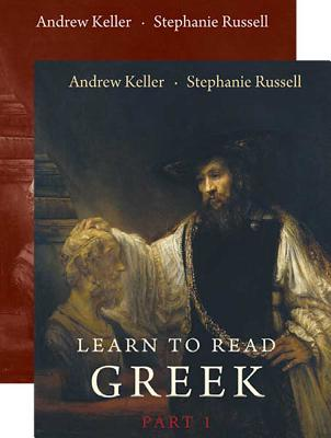 Learn to Read Greek By Keller, Andrew/ Russell, Stephanie