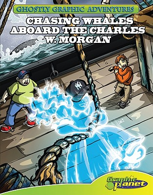 Ghostly Graphic Adventures 2 By Specter, Baron/ Evans, Dustin (ILT)/ Hedlund, Stephanie (EDT)